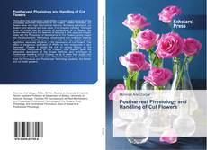 Copertina di Postharvest Physiology and Handling of Cut Flowers
