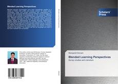 Обложка Blended Learning Perspectives