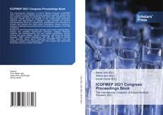 Bookcover of ICOFMEP 2021 Congress Proceedings Book