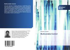 Couverture de Multivariable Control