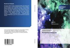 Bookcover of Numerical Analysis