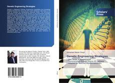 Bookcover of Genetic Engineering Strategies