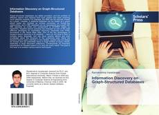 Bookcover of Information Discovery on Graph-Structured Databases