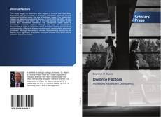 Divorce Factors kitap kapağı