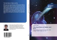 Bookcover of The God Gene of Adam and Eve