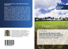 Bookcover of Crop Diversification in Sidr Affected Southern Bangladesh