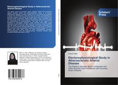 Bookcover of Electorophysiological Study in Atherosclerotic Arterial Disease