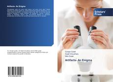 Bookcover of Artifacts- An Enigma