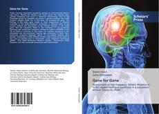 Bookcover of Gene for Gene