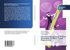 Couverture de Advanced Bioceramics of Third Generation for Bone Tissue Regeneration