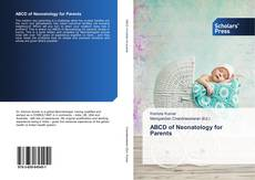 Bookcover of ABCD of Neonatology for Parents