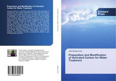 Copertina di Preparation and Modification of Activated Carbon for Water Treatment