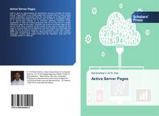 Bookcover of Active Server Pages