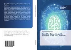 Обложка Scientific Computing with ScalaLab at the Java Platform