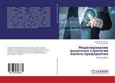 Моделирование рыночных стратегий малого предприятия kitap kapağı
