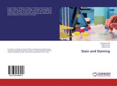 Bookcover of Stain and Staining
