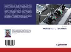 Capa do livro de Marine FESTO simulators
