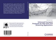 Couverture de Enhanced Transport Protocols for Real Time and Streaming Applications