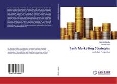 Portada del libro de Bank Marketing Strategies