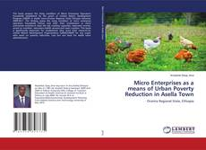 Couverture de Micro Enterprises as a means of Urban Poverty Reduction in Asella Town