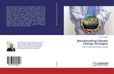 Bookcover of Benchmarking Climate Change Strategies