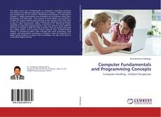 Portada del libro de Computer Fundamentals and Programming Concepts
