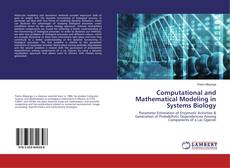 Computational and Mathematical Modeling in Systems Biology kitap kapağı