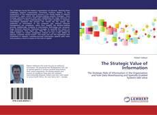 Copertina di The Strategic Value of Information