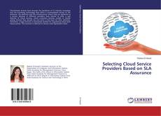 Selecting Cloud Service Providers Based on SLA Assurance kitap kapağı