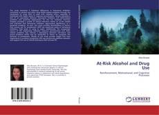At-Risk Alcohol and Drug Use kitap kapağı