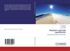 Обложка Rotation and tide equilibrium