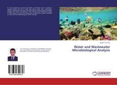 Portada del libro de Water and Wastewater Microbiological Analysis