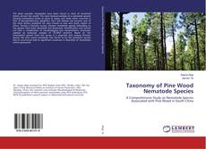 Buchcover von Taxonomy of Pine Wood Nematode Species