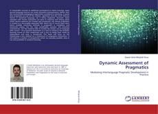 Portada del libro de Dynamic Assessment of Pragmatics