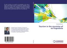 Tourism in the countries of ex-Yugoslavia的封面