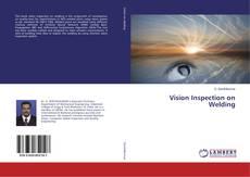 Обложка Vision Inspection on Welding