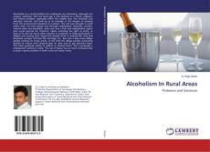 Portada del libro de Alcoholism In Rural Areas