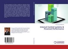 Couverture de Internal Control systems & Financial Performance