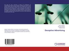 Bookcover of Deceptive Advertising