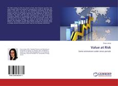 Bookcover of Value at Risk