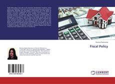 Copertina di Fiscal Policy