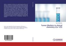 Capa do livro de Tumor Markers in clinical chemistry (Ca 125)