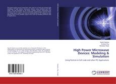 Borítókép a  High Power Microwave Devices: Modeling & Simulation - hoz