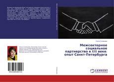 Межсекторное социальное партнерство в XXI веке: опыт Санкт-Петербурга kitap kapağı