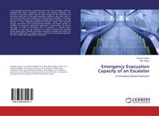 Bookcover of Emergency Evacuation Capacity of an Escalator