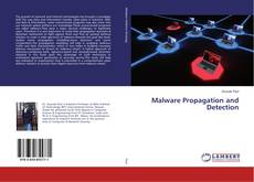Bookcover of Malware Propagation and Detection