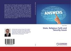 Bookcover of State, Religious Faith and Security Issues
