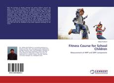 Fitness Course for School Children kitap kapağı
