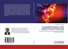 Capa do livro de Embedded System with Digital Image Processing