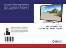 Enhancement and restoration of dust images的封面